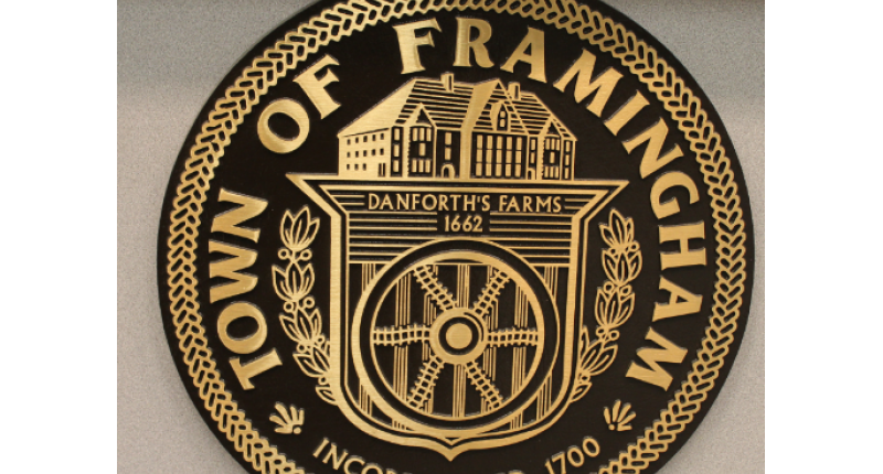 Update for Framingham Residents – October 2017